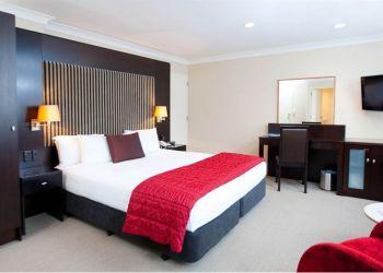 Hotel Wellington, 169 Willis St, Hotel Abel Tasman***