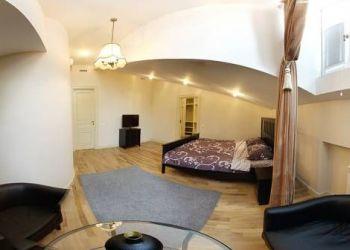 Wohnung Moscow, Pyatnitskaya Street 10 Bld.1, Weekend Inn Apartments