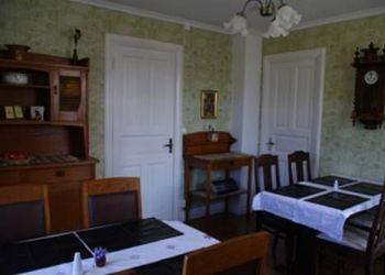 Wohnung Borgholm, Äpplerums Bygata 12, Mellangården I Äpplerum