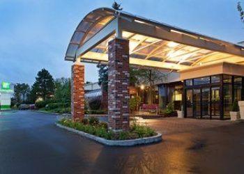 Hotel Maine, 404 Odlin Rd, Holiday Inn Bangor-Odlin Road