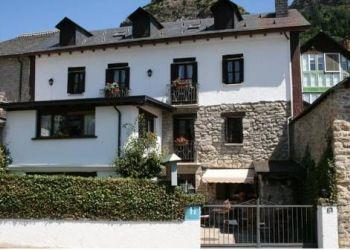 Wohnung Escarrilla, Carretera de Francia, Hotel Casa Marieta