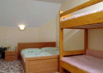 Wohnung Oravské Veselé, Oravské Veselé č. 480, Útulné ubytovanie na Orave