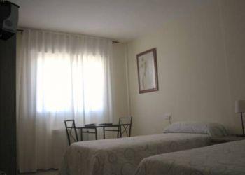 Wohnung Borja, Calle Hermanos Catarecha 29, Peñas De Herrera