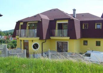 Bogács, Tornyos Villa