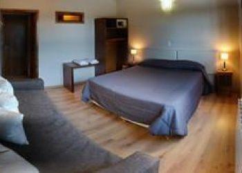 Av. del Libertador 1737, 9405 El Calafate, Hotel Hosteria Las Avutardas***