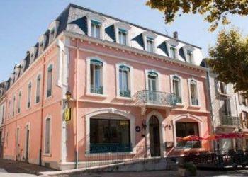Hotel Chalabre, 18 Cours Docteur Joseph Raynaud 11230 Chalabre, Hôtel de France