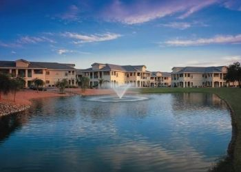Hotel Fountain of the Sun, 6302 EAST MCKELLIPS ROAD, 85215 MESA, Painted Mountain - Westgate Resorts