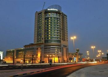 Hotel Manama, Rd 2825,Block Al Seef 428,Building 2109, Aparthotel Fraser Suites Seef Bahrain*****