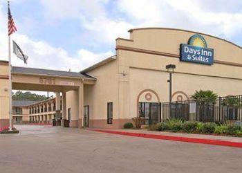 5761 I-49 S Service Rd, 70570 Opelousas, Hotel Days Inn & Suites Opelousas, LA