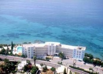 Aeropolis Kalamatas,, 24100 Kalamata, Hotel Messinian Bay***