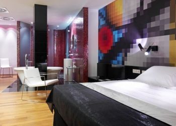 Hotel Barcelona, Paseo De Gracia 29-31, Hotel Eurostars BCN Design*****
