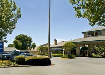 375 Leavesley, 95020 Gilroy, Hotel Best Western Forest Park Inn***