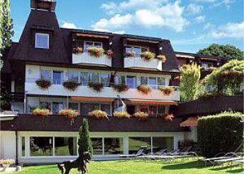 Friedrichstrasse 2, D-79410 Badenweiler, Hotel Ritter****