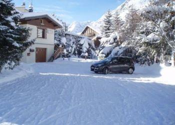 Wohnung Les Deux Alpes, 3 rue de l'Oisans, Hotel Le Chalet