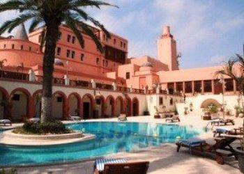 Albergo Tripoli, Dahara Sidi Issa Street, Al Waddan Hotel, Dahra