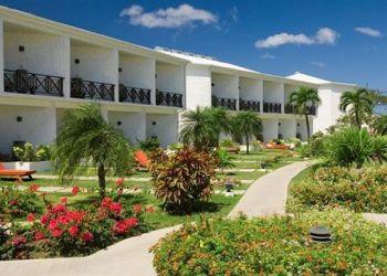 Hotel St. George's, Grand Anse Beach, Hotel Coyaba Beach Resort***