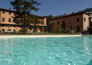 Hotel Bagni di Lucca, Viale Umberto I°, Park Hotel Regina