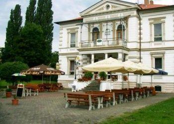 Pension Jirkov, Olejomlýnská 327, Penzion Bremen