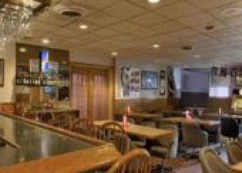 Hotel East Orrington, 336 Odlin Road, Howard Johnson