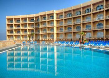 Hotel Mellieha, Cirkewwa Paradise Bay, Hotel Paradise Bay****