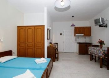 Wohnung Mikri Vigla NAXOS, Diamantis studios mikri vigla Mikres Kiklades 843 00, Diamantis studios&apartments