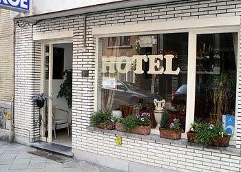 Hotel Ostend, Brusselstraat 15, Hotel Serge*