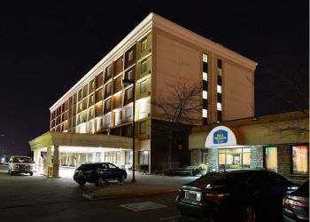 Hotel Mississauga, 5825 Dixie Rd, Hotel Best Western Airport West***
