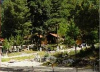 Km 24 Carretera a Jerahuaro, 58963 Los Azufres, Spa Natural Los Azufres