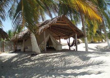 Hotel Itarema, Praia da Barra, Guajiru Kitesafari
