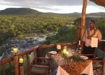 Hotel Pongola, R66, Mkuze Falls Private Game Reserve
