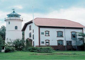Wohnung Nordborg, Augustenhof Vej 35, Lejrskolen Fyret