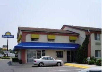 Hotel Holly Springs, 1220 E. Main Street, Days Inn Havelock