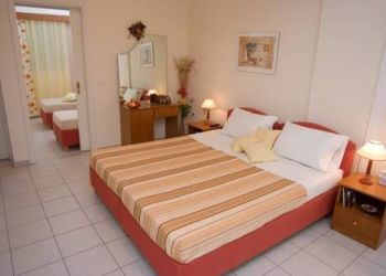 Chranoi, 24010 Chráni, Theoxenia Hotel Apartments