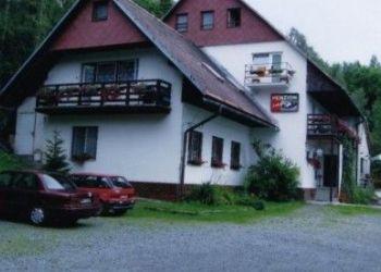 Mala Moravka, Penzion Lukáš