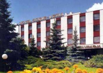 Hotel Skorka, UL BITWY WARSZAWSKIES 1920 R.NT 16, 02 - 366 WARSAW, POLAND, Vera