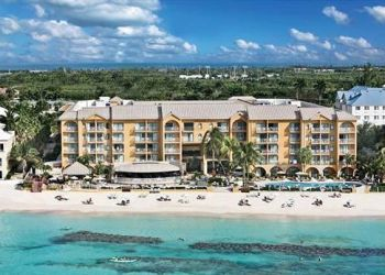 Hôtel Seven Mile Beach, 389 West Bay Road,, Hotel Marriott Grand Cayman Beach Resort***