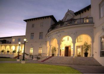 Hotel Lima, Los Eucaliptos  590 San Isidro, Hotel Country Club Lima*****