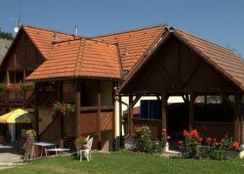 Pension Vyssi Brod, Náměstí 36Vyšší Brod, Penzion a restaurace U Candrů