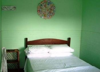 Hotel Santana do Riacho, Rodovia MG10, Pousada Canto Verde