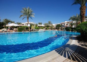 Hôtel Sharm El Sheikh, 34, Al Ferouseya, Hotel Dive Inn Resort****