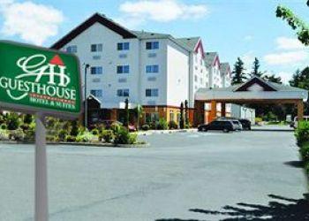 Hotel Oregon, 1477 NE 183rd Ave, GuestHouse Hotel & Suites Portland