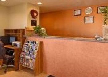 507 North California Ave, 87801 Socorro, Hotel Days Inn Socorro*
