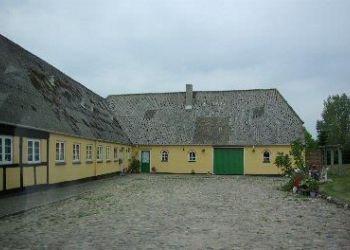 """Øster Bregninge  30, 5970 Ærøskøbing, """" Mumiland """" Bed & Breakfast"""