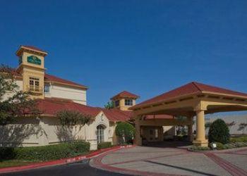 Hotel Texas, 2912 Hwy 75 North, La Quinta Inn & Stes Sherman/Denison