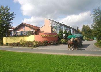 Hotel Stamsried, Glocknerhof 1, Holiday park Glocknerhof***