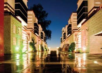 Hotel An Nādī as Siyāḩī, Al Salam St - p.o.box. 128967, One To One Hotel - The Village