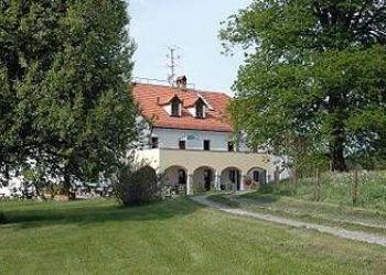 Trojany 1, 382 72 Dolní Dvořiště, Country house Kaliste