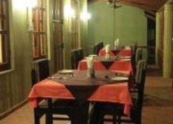 Sauhara, 44200 Narayani, Hotel Unique Wild Resort***