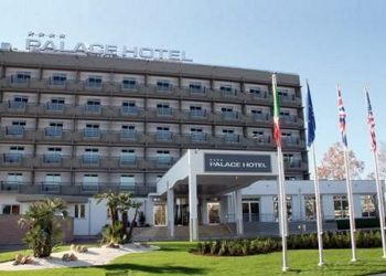 Corso Europa 2, 24049 Verdellino, Hotel Palace Zingonia