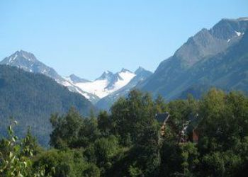 Hotel Halibut Cove, 46514 Sidelinger Trail, Alaska's Ridgewood Wilderness Lodge, LLC